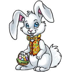 húsvéti nyuszi