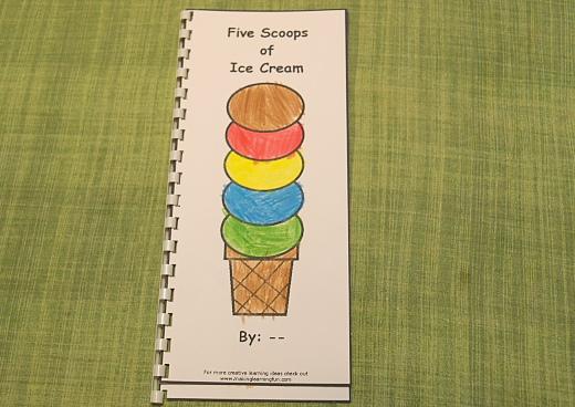 I scream for ice cream! :-)